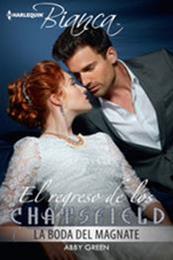 descargar epub La boda del magnate – Autor Abby Green