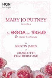descargar epub La boda del siglo – Autor Mary Jo Putney