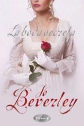 descargar epub La boda secreta – Autor Jo Beverley