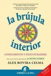 descargar epub La brújula interior – Autor Álex Rovira Celma