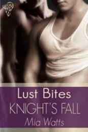 descargar epub La caída de Knight – Autor Mia Watts