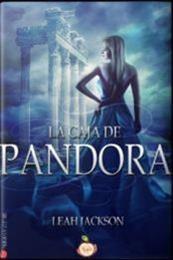 descargar epub La caja de Pandora – Autor Leah Jackson