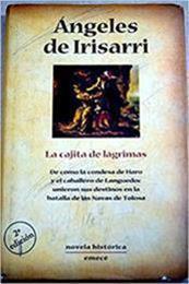descargar epub La cajita de lágrimas – Autor Ángeles de Irisarri