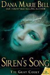 La canción de la sirena – Autor Dana Marie Bell gratis