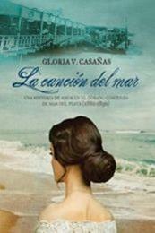 descargar epub La canción del mar – Autor Gloria V. Casañas gratis