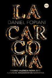 descargar epub La carcoma – Autor Daniel Fopiani