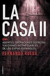descargar epub La casa II – Autor Fernando Rueda gratis