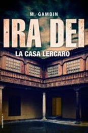 descargar epub La casa Lercaro – Autor Mariano Gambín