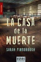 descargar epub La casa de la muerte – Autor Sarah Pinborough