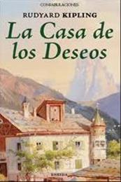 descargar epub La casa de los deseos – Autor Rudyard Kipling
