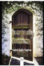 descargar epub La casa sin ventanas – Autor Isabel Quilis Bayona gratis