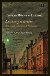 descargar epub La casa y el cerebro – Autor Edward Bulwer-Lytton