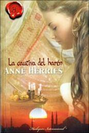 descargar epub La cautiva del harén – Autor Anne Herries