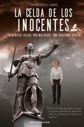 descargar epub La celda de los inocentes – Autor Francisco J. Lario