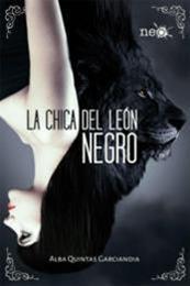 descargar epub La chica del león negro – Autor Alba Quintas Garciandia