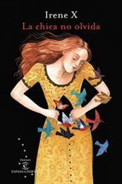 descargar epub La chica no olvida – Autor Irene X gratis