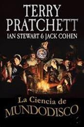 descargar epub La ciencia de Mundodisco – Autor Terry Pratchett
