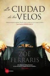 descargar epub La ciudad de los velos – Autor Zoë Ferraris