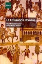 descargar epub La civilización romana – Autor Irene Mañas Romero;Pilar Fernández Uriel