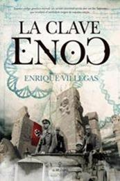 descargar epub La clave Enoc – Autor Enrique Villegas