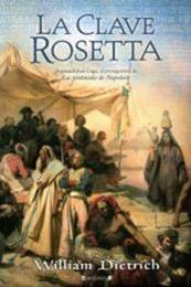 descargar epub La clave Rosetta – Autor William Dietrich