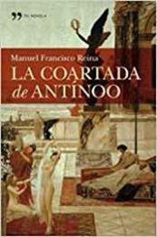 descargar epub La coartada de Antínoo – Autor Manuel Francisco Reina