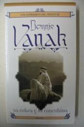 descargar epub La cobra y la concubina – Autor Bonnie Vanak