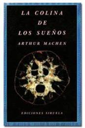 descargar epub La colina de los sueños – Autor Arthur Machen gratis