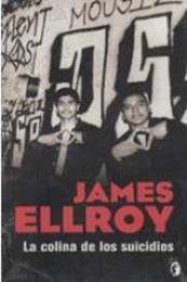 descargar epub La colina de los suicidas – Autor James Ellroy