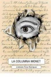 descargar epub La columna de Monet – Autor J. Antonio Pérez Rodríguez gratis