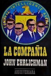 descargar epub La compañía – Autor John Ehrlichman gratis