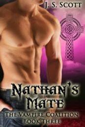 descargar epub La compañera de Nathan – Autor J. S. Scott gratis