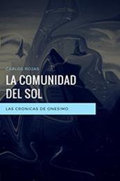 descargar epub La comunidad del sol – Autor Carlos Rojas gratis