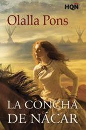 descargar epub La concha de nácar – Autor Olalla Pons