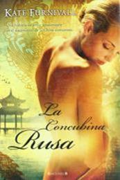 descargar epub La concubina rusa – Autor Kate Furnivall gratis