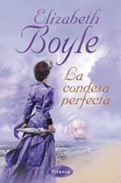descargar epub La condesa perfecta – Autor Elizabeth Boyle