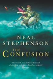 descargar epub La confusión – Autor Neal Stephenson