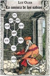 descargar epub La conjura de los sabios – Autor Luz Olier
