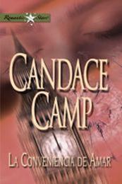 descargar epub La conveniencia de amar – Autor Candace Camp gratis