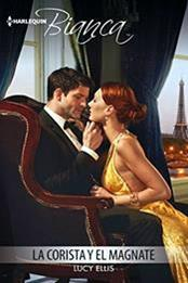 descargar epub La corista y el magnate – Autor Lucy Ellis