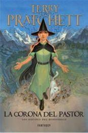descargar epub La corona del pastor – Autor Terry Pratchett