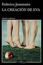 descargar epub La creación de Eva – Autor Federico Jeanmaire gratis