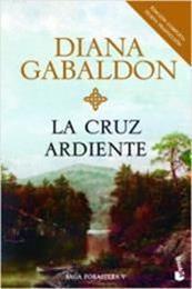 descargar epub La cruz ardiente – Autor Diana Gabaldon gratis
