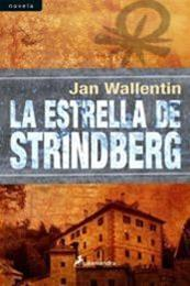 descargar epub La cruz de Strindberg – Autor Jan Wallentin
