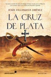 descargar epub La cruz de plata – Autor Jesús Villanueva Jiménez