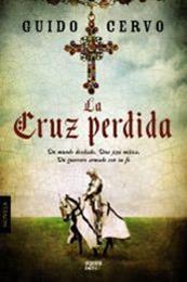 descargar epub La cruz perdida – Autor Guido Cervo