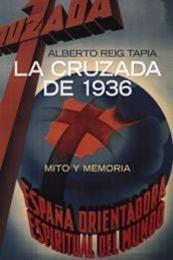 descargar epub La cruzada de 1936 – Autor Alberto Reig Tapia
