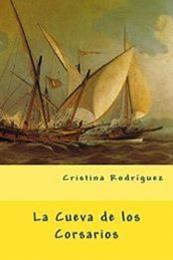 descargar epub La cueva de los corsarios – Autor Cristina Rodríguez