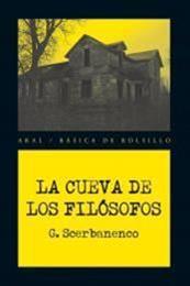 descargar epub La cueva de los filósofos – Autor Giorgio Scerbanenco gratis