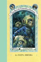 descargar epub La cueva oscura – Autor Lemony Snicket